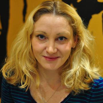 Анна Иделевич
