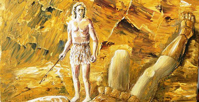 Александр Собко | В поисках потерянной империи царя Давида