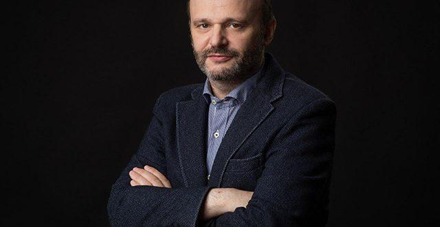 Александр Прокопович | Книги – вперед!